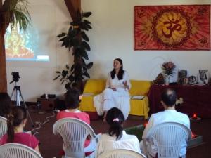 22-24 iunie- Centrul de Meditatie Kamala